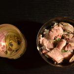 【ぼり飯.com】集いし知が重なる時!今、神速の料理術となるッ!!【あたごんてーしょく】